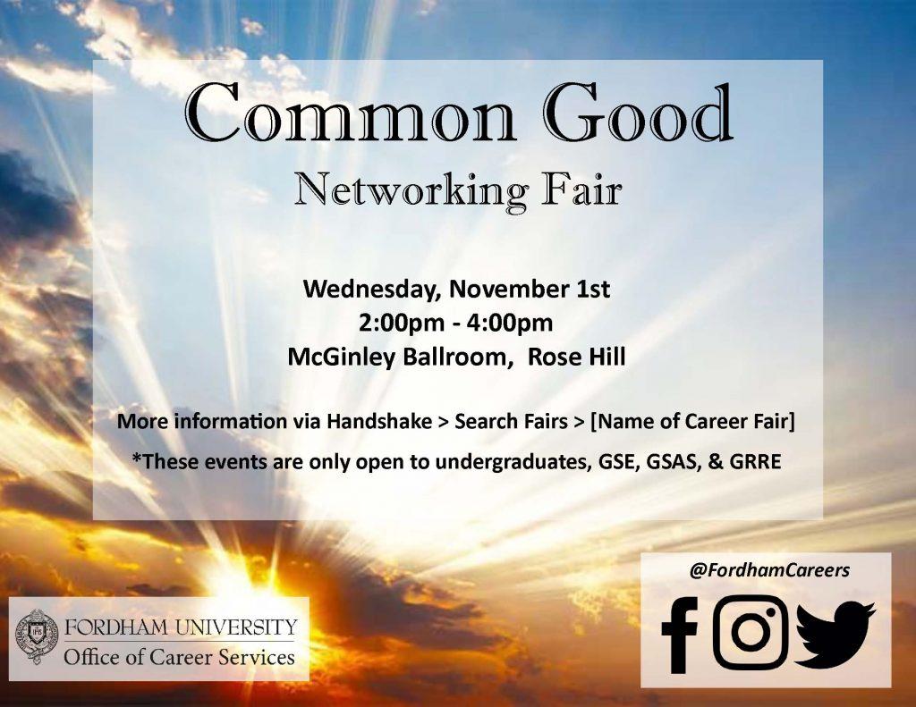 Common Good Fair 187 Gabelli Connect