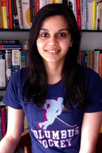 Chaitra Nagaraja