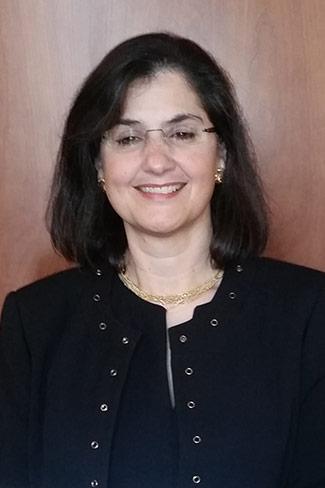 Maria Cruzet