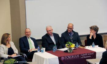 Survey: Morgan Stanley likes to hire Fordham graduates » Gabelli Connect