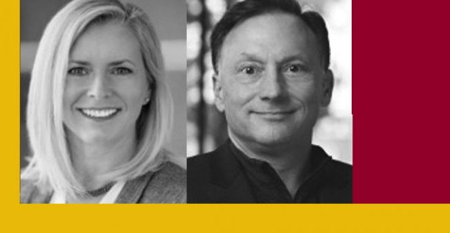 EY Executives Discuss the Future of Work, Leadership Lessons, & Corporate Culture