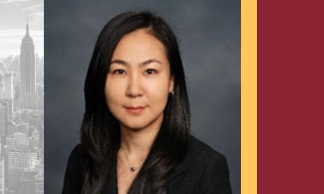 Hye Seung (Grace) Lee, Ph.D.: When Companies Lose CEOs