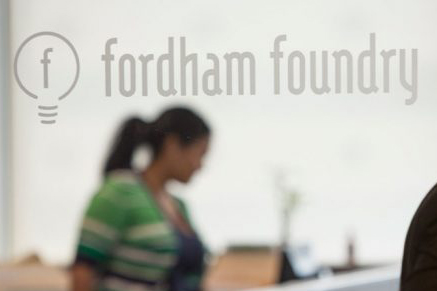 Fordham Angel Fund Makes First Investment in Student Startup