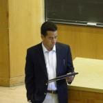 John Lionato, Fordham University