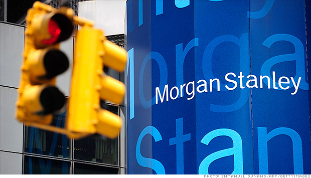 Morgan Stanley Offers 15k Scholarship Internship