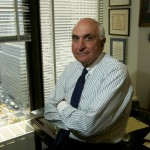 Ken Langone, cofounder of Home Depot, will speak at Fordham University on Oct. 27.