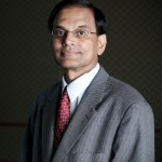 "Professor W. ""RP"" Raghupathi"