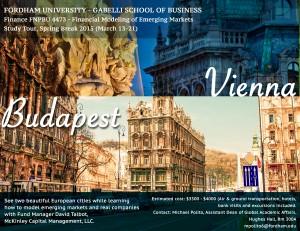 Fordham Study Tour_BudapestVienna-2