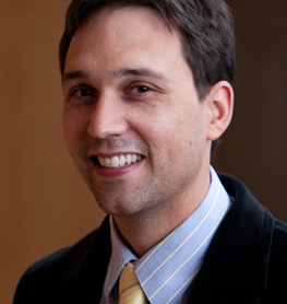 Associate Professor Michael Pirson