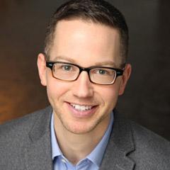 Associate Professor Travis Russ