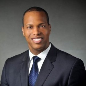 Mandell Crawley, CMO of Morgan Stanley, will be the keynote speaker at the Sept. 17 Career Day hosted by the Fordham Graduate Marketing Society.