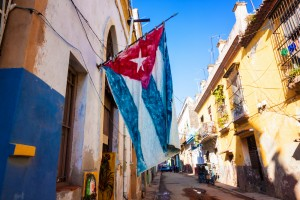 """A Sept. 16 panel will discuss """"Cuba in Transition."""""""