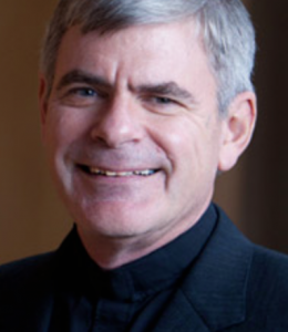 Paul McNelis, S.J.