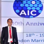 Shrey Patel attended the Alternative Investments Conference, sponsored by the London School of Economics recently.