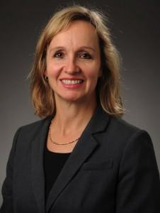 Assistant Professor Julita Haber