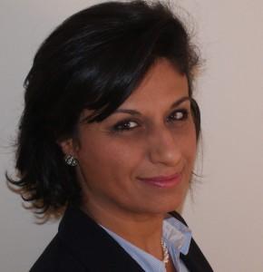 Assistant Dean Hanaa Fawzy