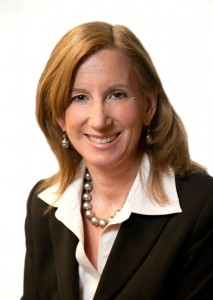 Cathy Engelbert, the CEO of Deloitte, will speak at the Women in Leadership Conference on April 8. (Photo courtesy of Deloitte)