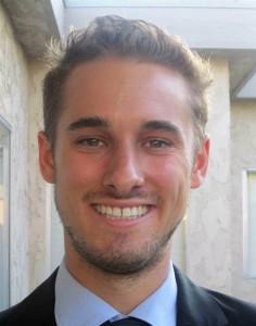 Chris Bullard, MBA '17