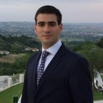 'European perspective' key to student's internship in Italy
