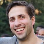 Jeremy Cohen, MBA '18