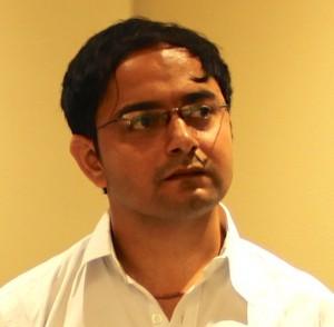 Jitendra Aswani, PhD '21