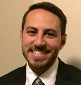 Joseph Micale, PhD '21
