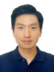 Joon Ho Kong, PhD '21