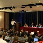 Students, Faculty, and Innovators Came Together to Discuss Creating an Economy for the Common Good