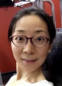 Joanne Wang, MBA '18