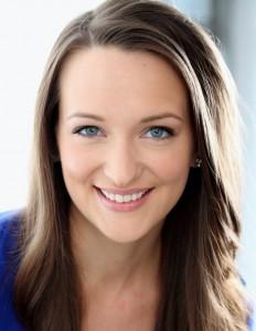 Kelly Davis, MBA '18